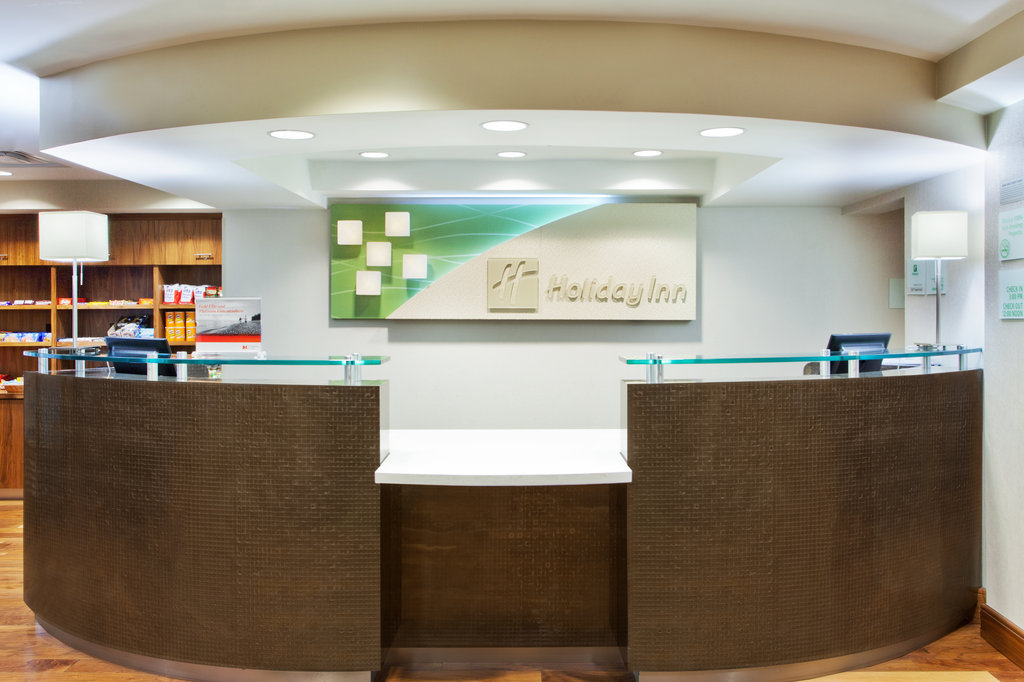 Holiday Inn Baltimore BWI Airport-Front Desk<br/>Image from Leonardo