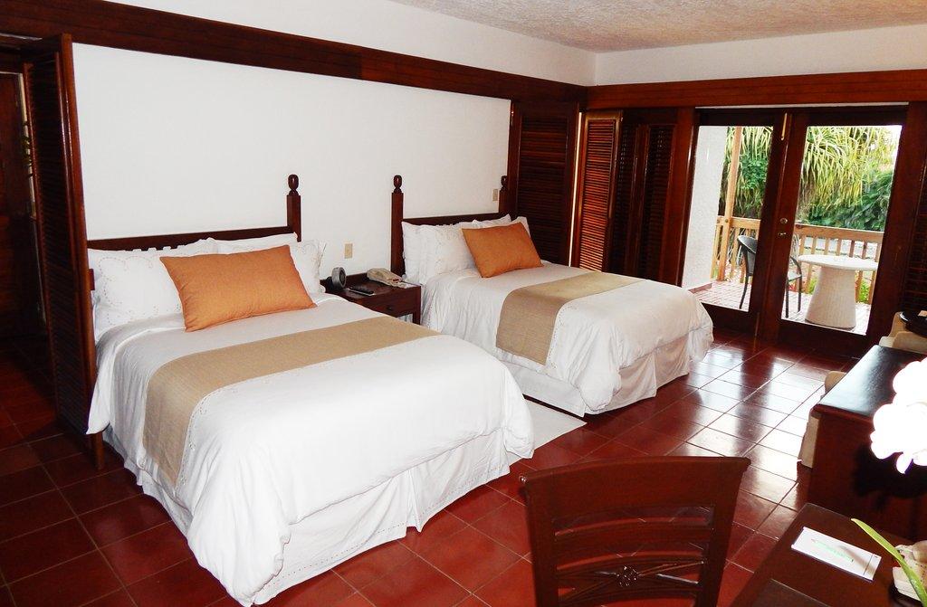 Casa De Campo - Lodge Double Side View <br/>Image from Leonardo