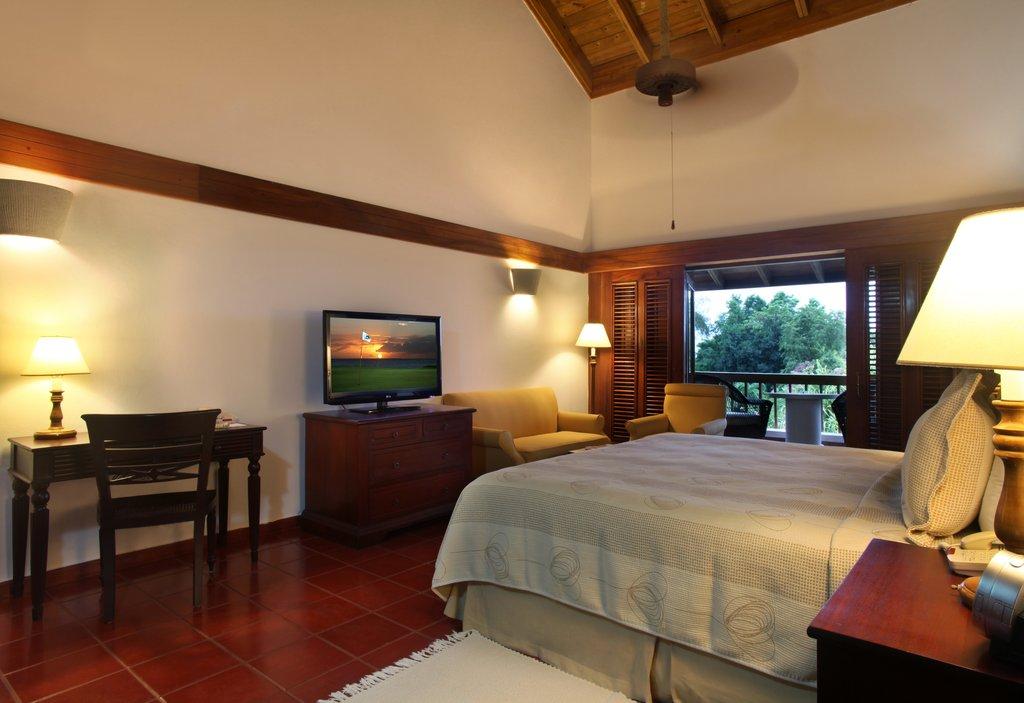 Casa De Campo - Golf Lodge Single TV <br/>Image from Leonardo