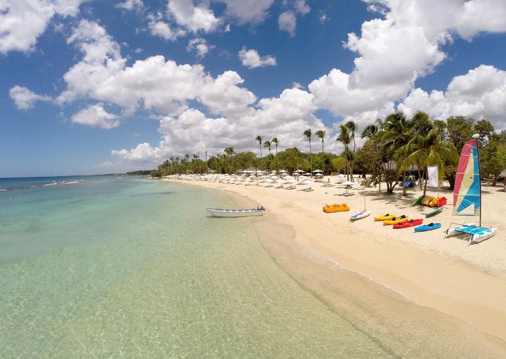 Casa De Campo - Minitas Beach <br/>Image from Leonardo