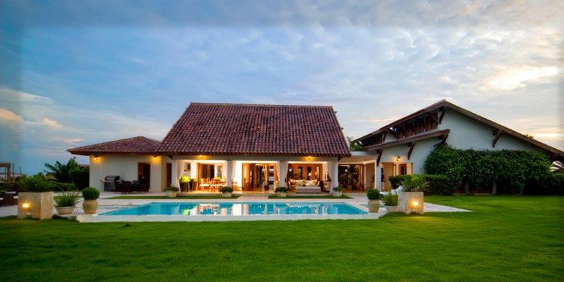 Casa De Campo - Villa Bamboo <br/>Image from Leonardo