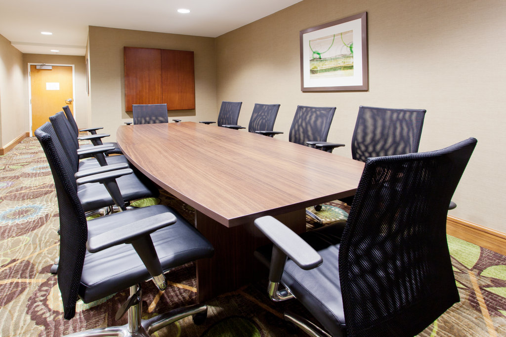 Holiday Inn Baltimore BWI Airport-Meeting Room<br/>Image from Leonardo