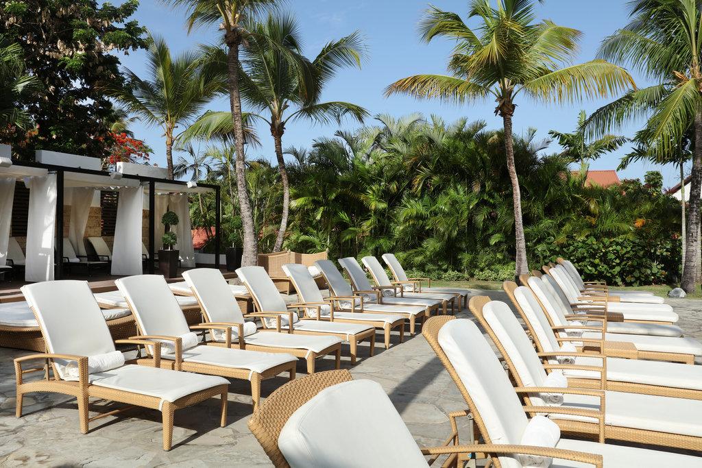 Casa De Campo - Pool Lounges <br/>Image from Leonardo