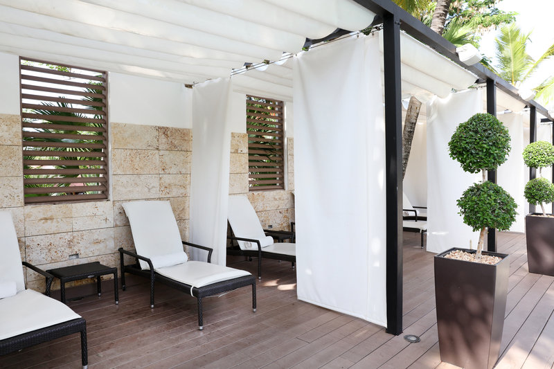 Casa De Campo - Cabanas Main Pool <br/>Image from Leonardo