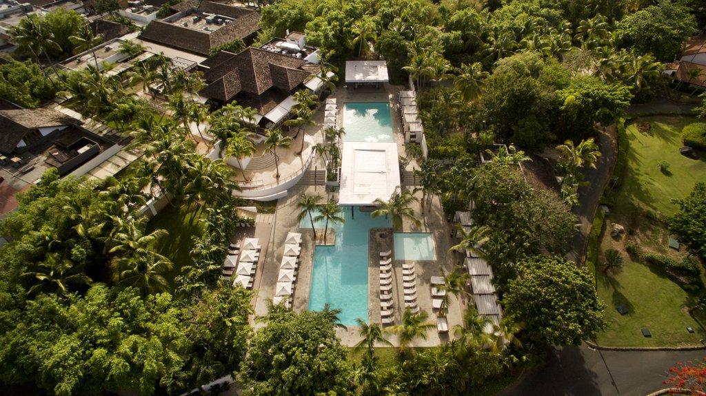Casa De Campo - Hotel Drone CDC <br/>Image from Leonardo