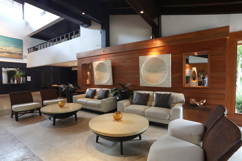 Casa De Campo - Conference Center <br/>Image from Leonardo