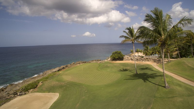 Casa De Campo - Golf <br/>Image from Leonardo