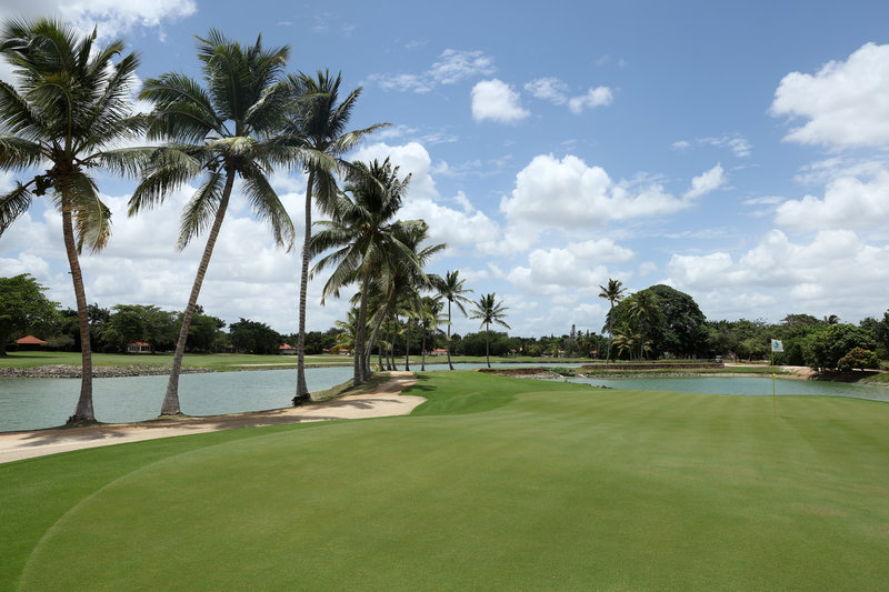 Casa De Campo - The Links <br/>Image from Leonardo