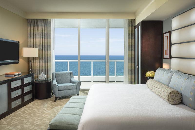 Fontainebleau Miami Beach - Sorrento Oceanfront One Bedroom <br/>Image from Leonardo
