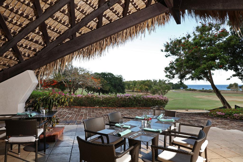 Casa De Campo - Lago Restaurant <br/>Image from Leonardo