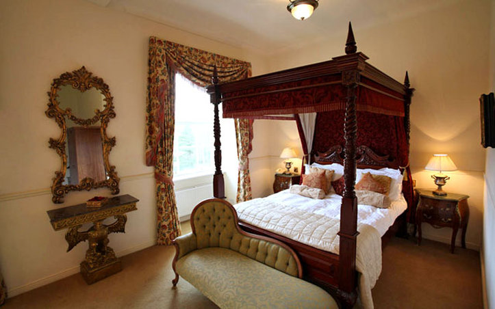 Melville Castle-Melville Castle Hotel<br/>Image from Leonardo