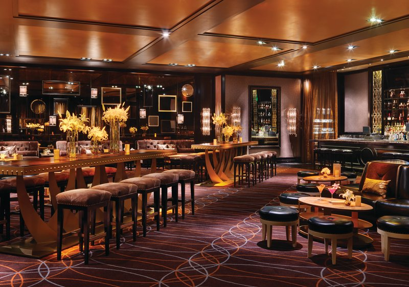 Bellagio - Lily Bar & Lounge <br/>Image from Leonardo