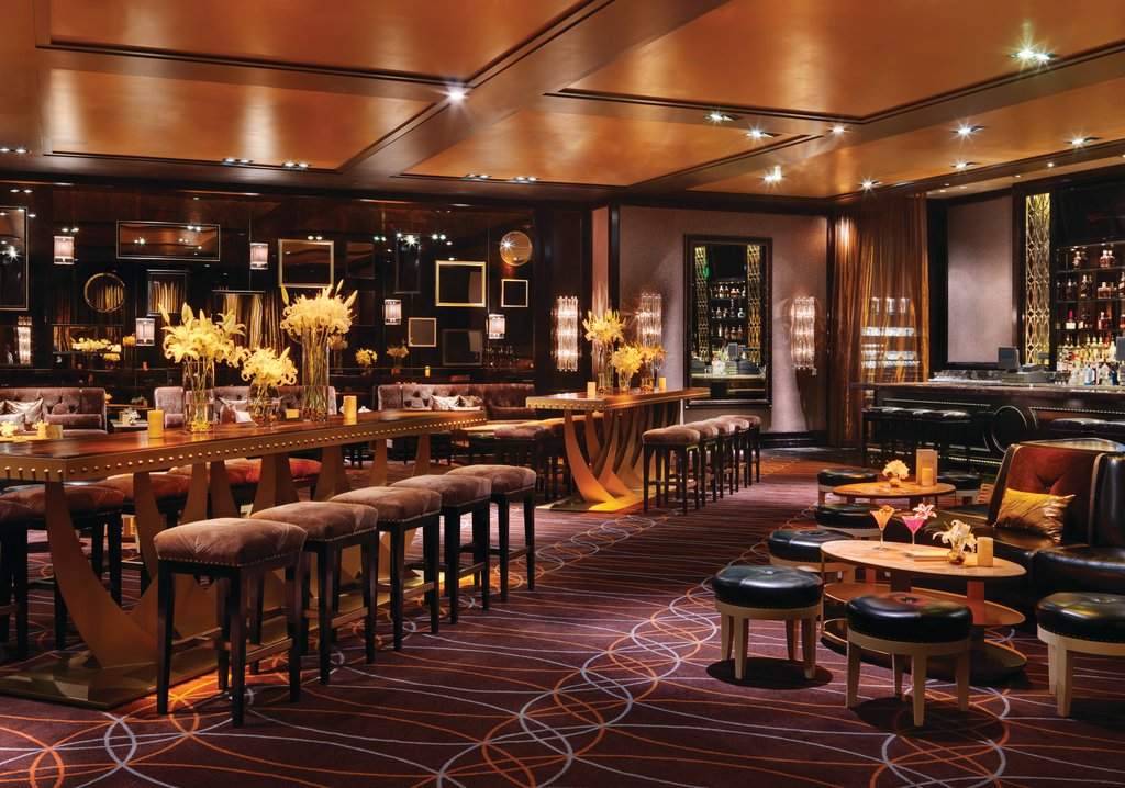Bellagio - Lily Bar & Lounge <br/>Image from Leonardo