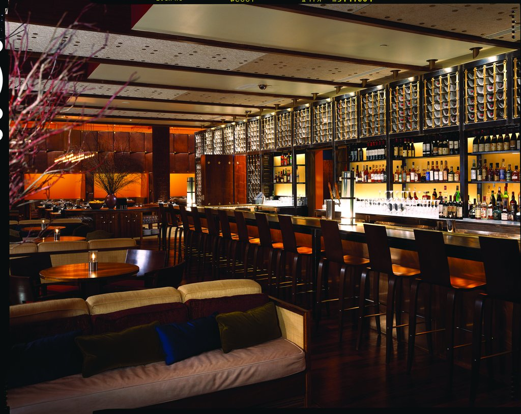 MGM Grand Hotel & Casino - Craftsteak <br/>Image from Leonardo