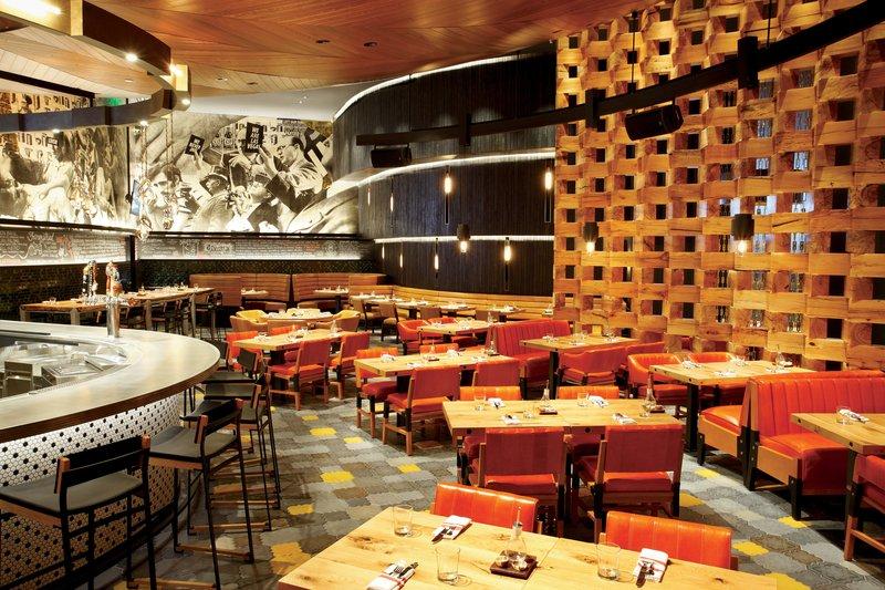 Aria Resort and Casino - Five50 <br/>Image from Leonardo