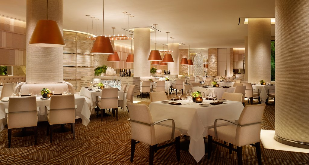 Wynn Las Vegas - Wynn – SW Steakhouse <br/>Image from Leonardo
