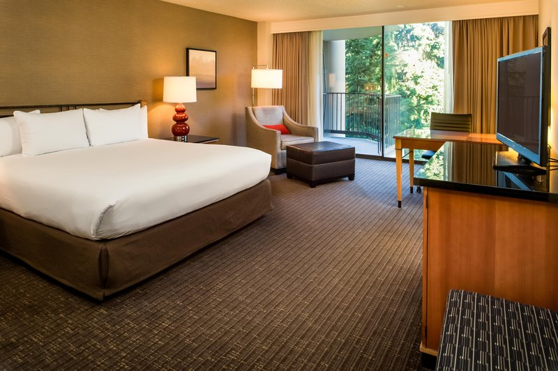 DoubleTree by Hilton Hotel Seattle Airport-King Deluxe<br/>Image from Leonardo