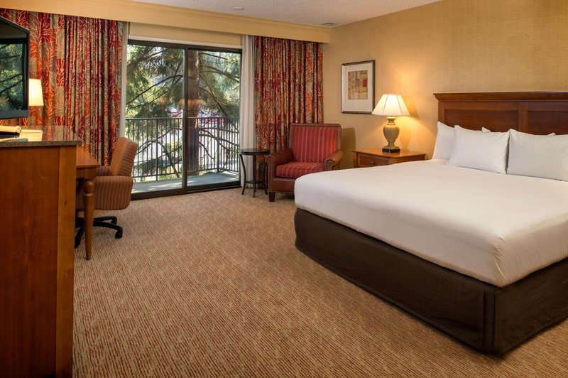 DoubleTree by Hilton Hotel Seattle Airport-One King Two Queen with Balcony<br/>Image from Leonardo
