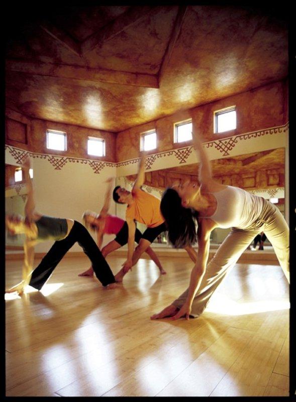 Boulders Resort & Spa, Curio Collection by Hilton-Yoga Studio (Medium )<br/>Image from Leonardo