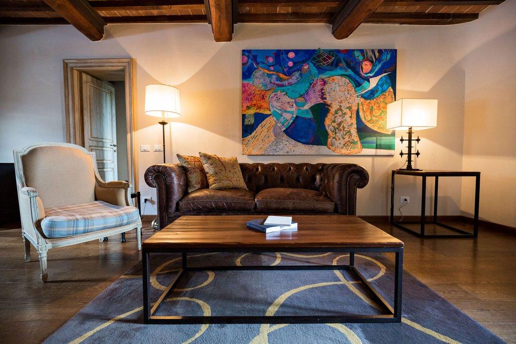 Castel Monastero-Suite<br/>Image from Leonardo