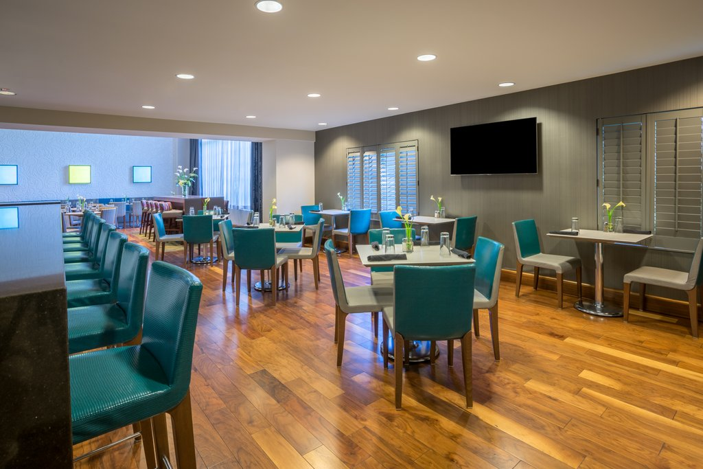 Holiday Inn Baltimore BWI Airport-Bar and Lounge<br/>Image from Leonardo