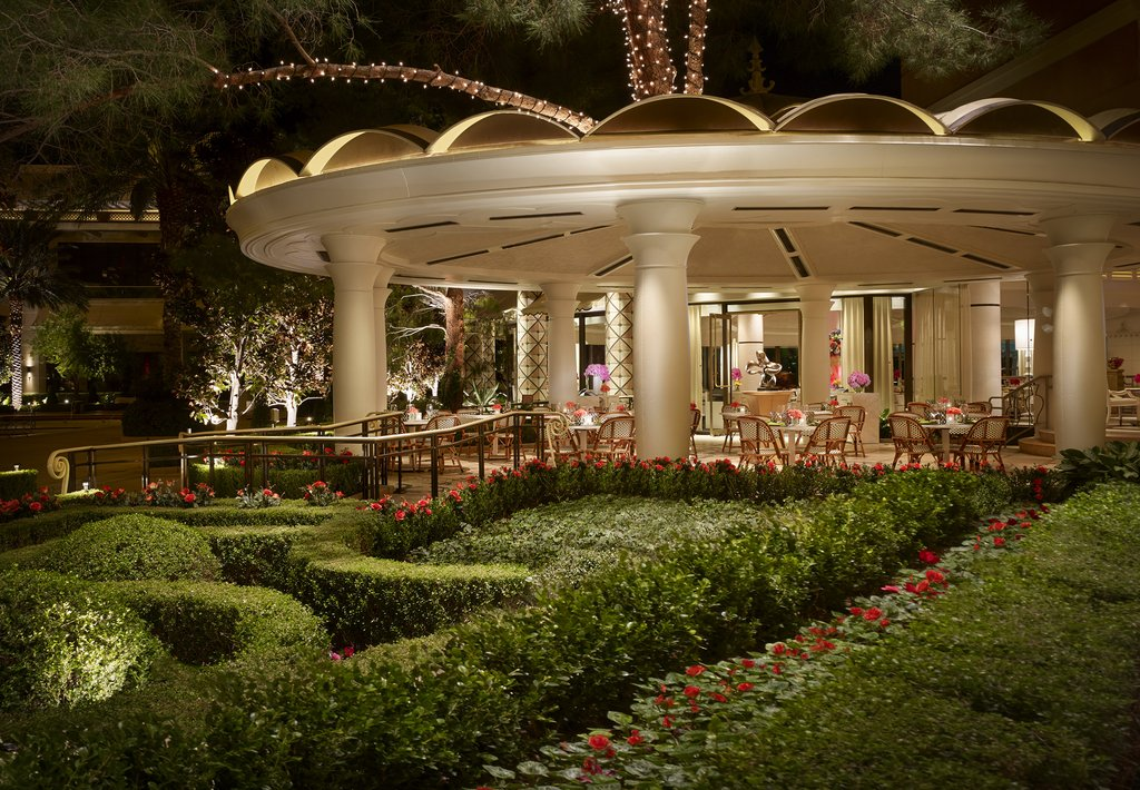 Wynn Las Vegas - Encore - Jardin <br/>Image from Leonardo