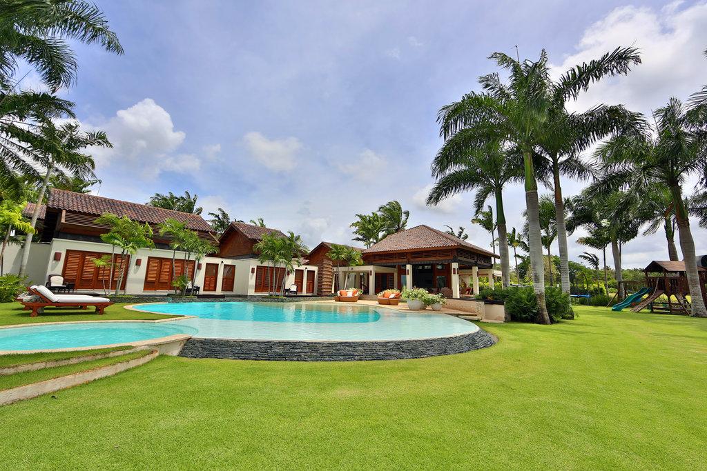 Casa De Campo - Exclusive Villa Los Triangulos <br/>Image from Leonardo