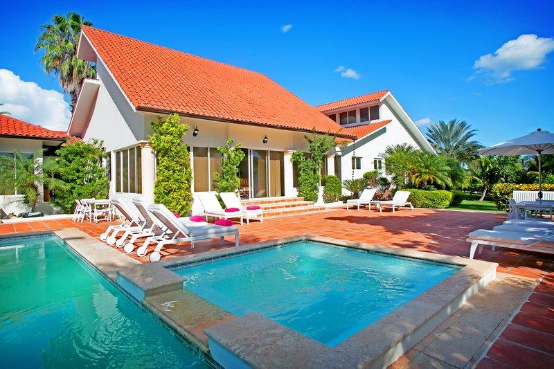Casa De Campo - Exclusive Villa Los altillos <br/>Image from Leonardo