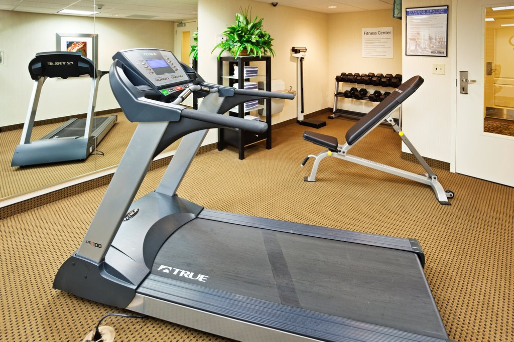 Holiday Inn & Suites Smyrna - Nashville Area-Fitness Center<br/>Image from Leonardo