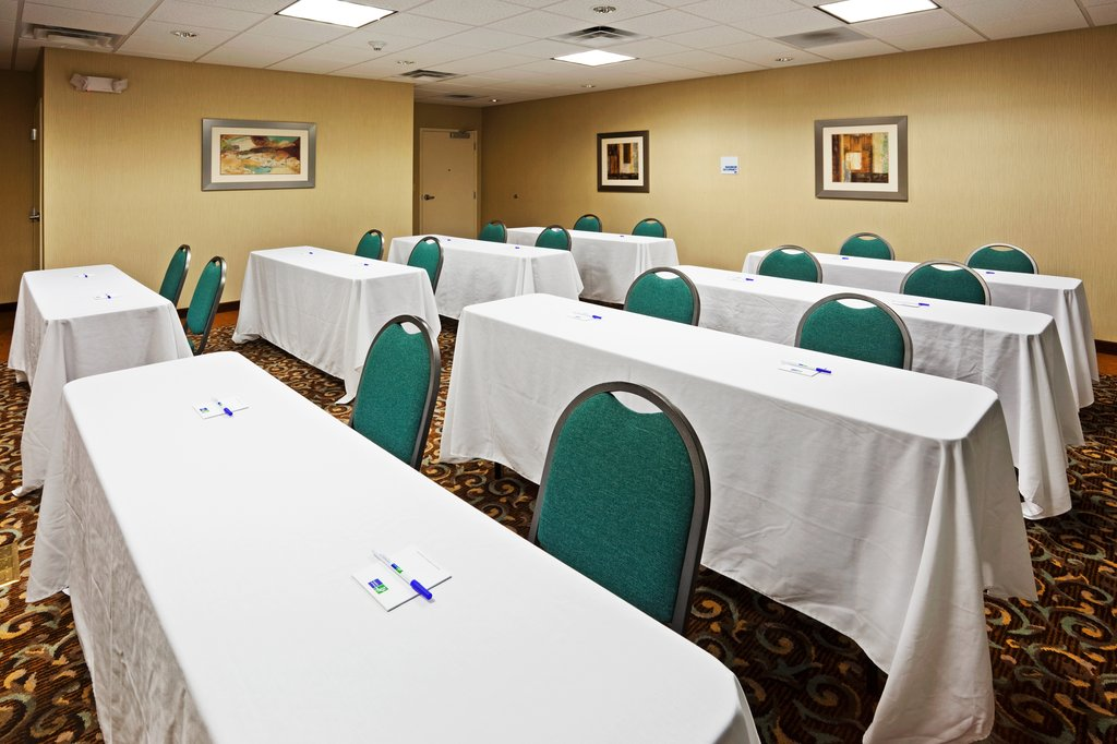 Holiday Inn & Suites Smyrna - Nashville Area-A meeting room for up to forty-five people<br/>Image from Leonardo