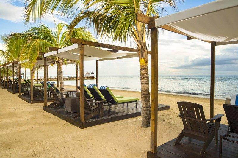 Hilton Rose Hall Resort & Spa  - Cabanas <br/>Image from Leonardo