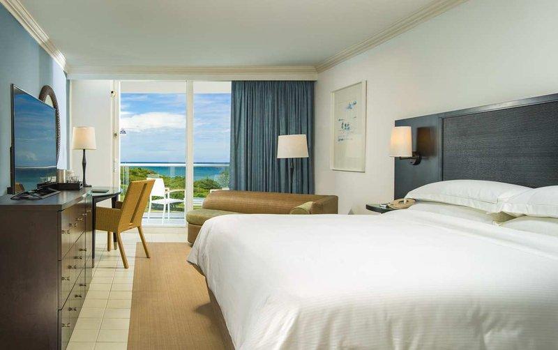Hilton Rose Hall Resort & Spa  - King Ocean View <br/>Image from Leonardo