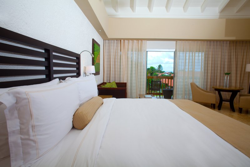 Casa De Campo - Elite Suite room <br/>Image from Leonardo