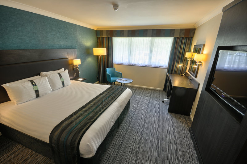 Holiday Inn London Gatwick - Worth-Executive Suite<br/>Image from Leonardo