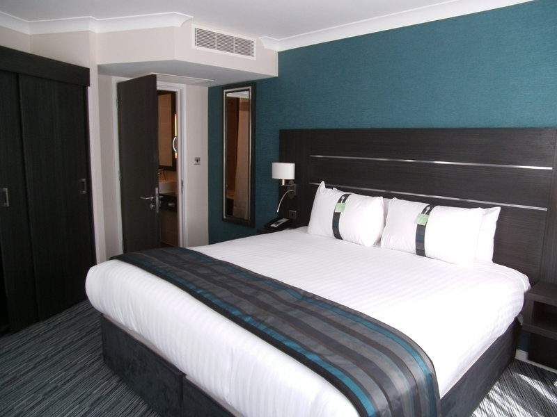 Holiday Inn London Gatwick - Worth-Junior Suite - Holiday Inn London Gatwick Worth<br/>Image from Leonardo