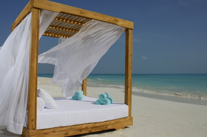 Grand Fiesta Americana Coral Beach Cancun - Gem Spa <br/>Image from Leonardo