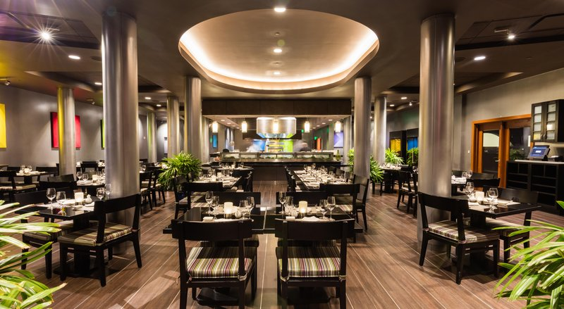 CuisinArt Golf Resort & Spa.-Cuisin Art Tokyo Bay<br/>Image from Leonardo