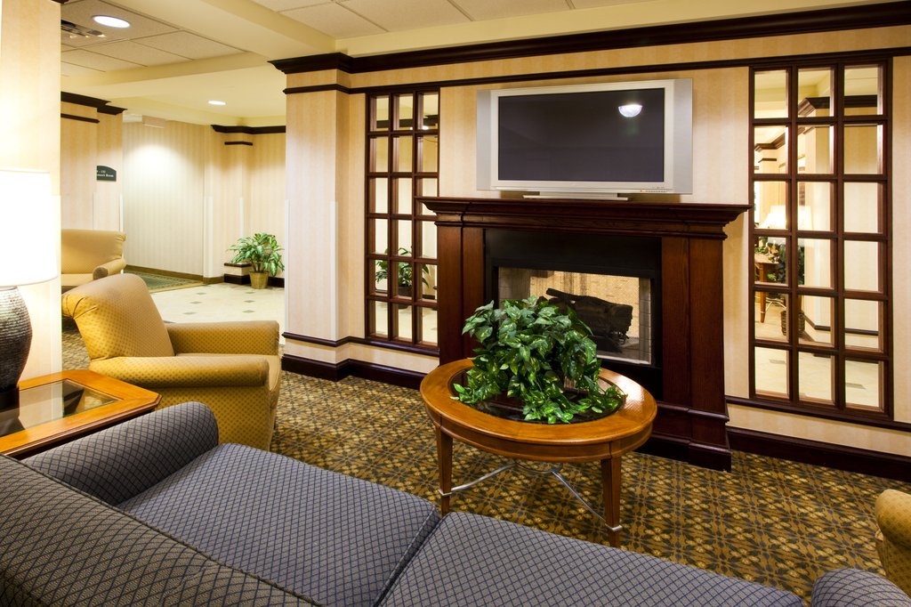 Holiday Inn Express Syracuse Airport-Your home away from home in Central New York<br/>Image from Leonardo