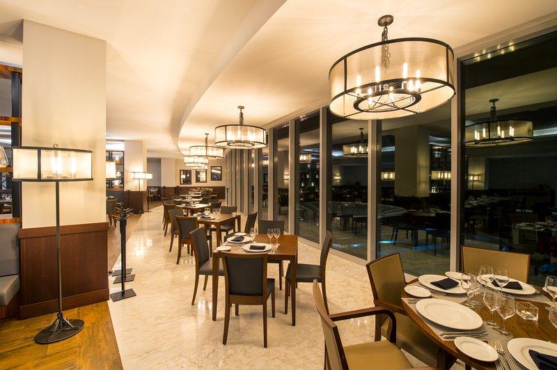 Grand Fiesta Americana Puerto Vallarta - Gulietta Restaurant <br/>Image from Leonardo