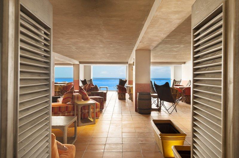 Grand Fiesta Americana Puerto Vallarta - Tequila Lounge <br/>Image from Leonardo