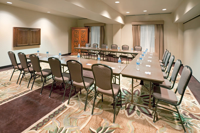 Holiday Inn Express & Suites Eagle Pass-Meeting Room<br/>Image from Leonardo
