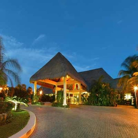 Grand Palladium Colonial Resort & Spa - Hotel <br/>Image from Leonardo