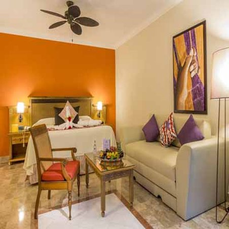 Grand Palladium Colonial Resort & Spa - Mayan Suite <br/>Image from Leonardo