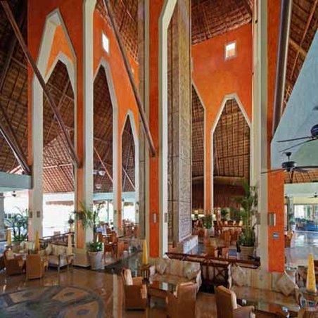 Grand Palladium White Sand Resort & Spa - Lobby <br/>Image from Leonardo