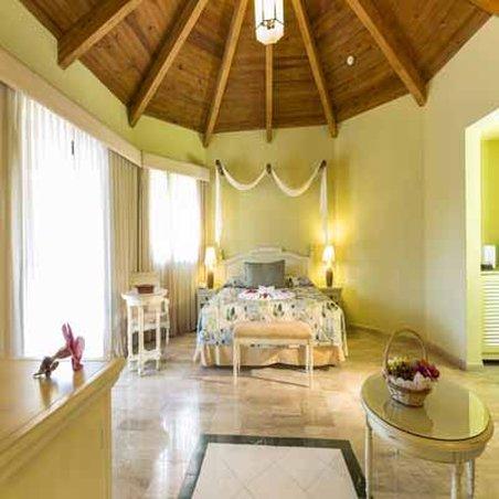 Grand Palladium White Sand Resort & Spa - Mayan Suite <br/>Image from Leonardo
