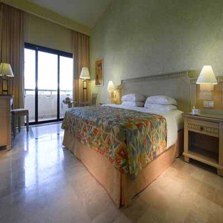 Grand Palladium White Sand Resort & Spa - Suite <br/>Image from Leonardo