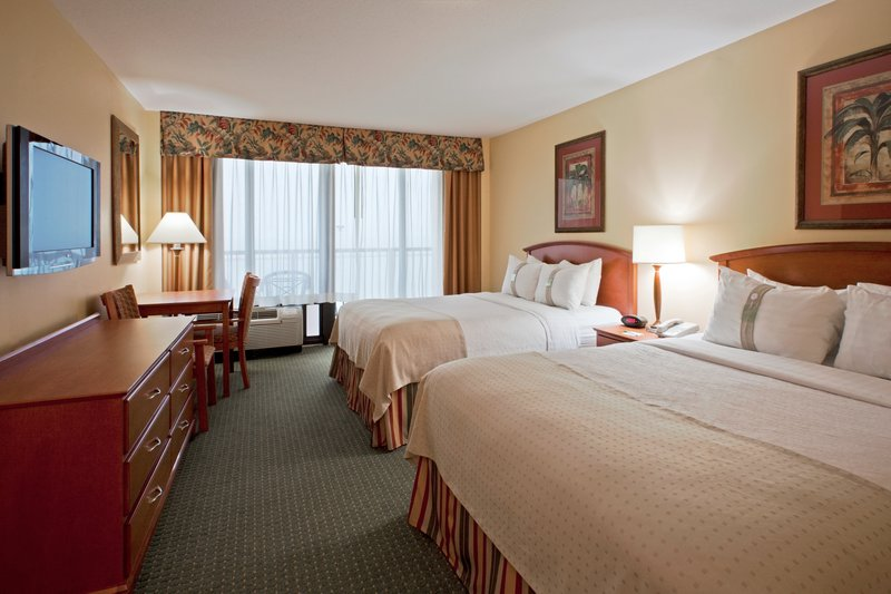 HOLIDAY INN HOTEL AND SUITES CLEARWATER BEACH-Suite<br/>Image from Leonardo