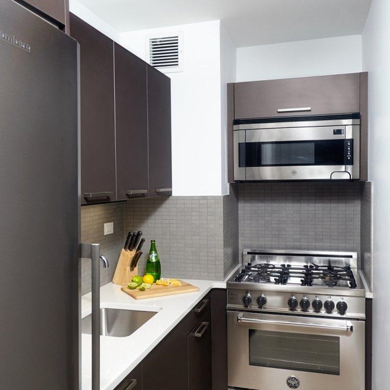 222 The Nash Apartments-Kitchen The Nash<br/>Image from Leonardo