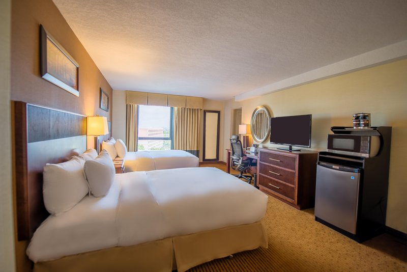 DoubleTree by Hilton Hotel Philadelphia Airport-Double Junior Suite<br/>Image from Leonardo