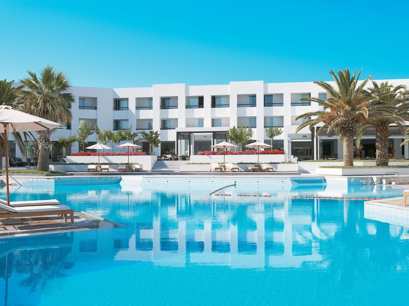 Grecotel Meli Palace-Exterior View-Swimming Pool<br/>Image from Leonardo